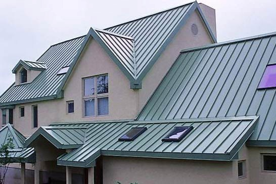 NEW ROOF PA