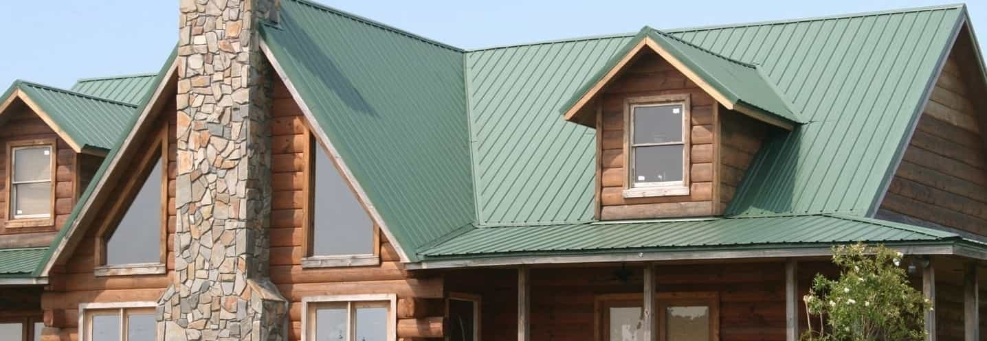 ohio metal roofing